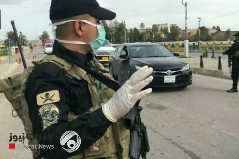 أزمة نينوى تصدر قرارات جديدة تشمل الحظر والإغلاق التام