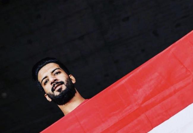 أول تعليق من علاء عباس بعد توقيعه لـجيل فيسنتي البرتغالي