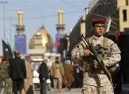 محافظ كربلاء: القوات الامنية في المحافظة مسيطرة على الوضع الامني بصورة جيدة