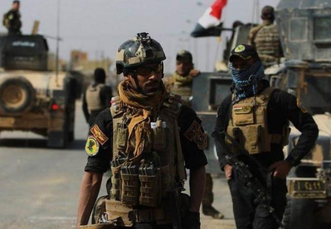 إحباط عملية ادخال ارهابيين من سوريا الى العراق