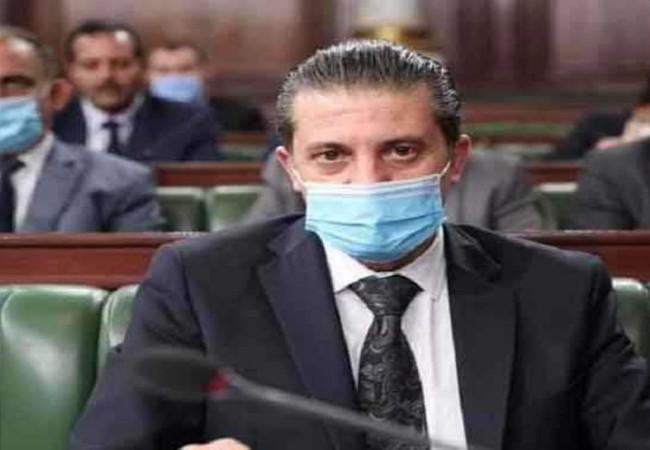 إقالة وزير البيئة التونسي إثر وصول شحنات نفايات بدون ترخيص