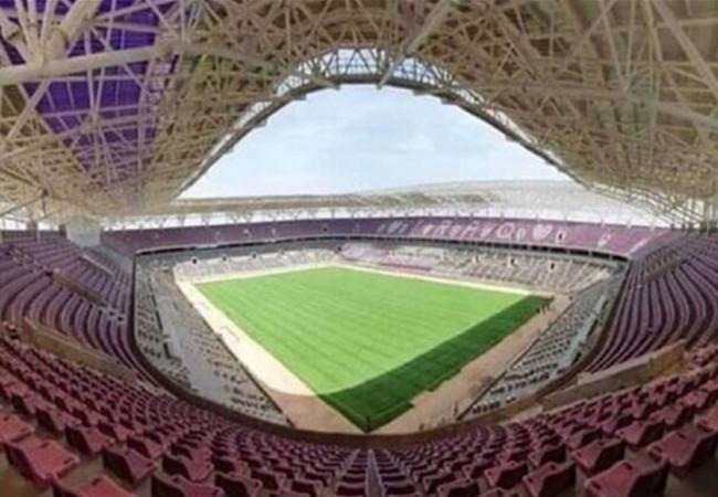 اتحاد الكرة: الآسيوي يشترط فريقين لكل ملعب