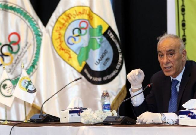 الأولمبية الدولية تصادق على النظام الداخلي لنظيرتها العراقية
