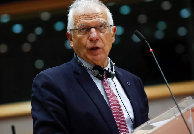 الاتحاد الأوروبي يرفض الاعتراف بنتائج انتخابات فنزويلا