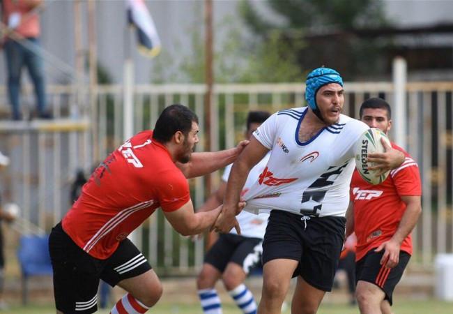 الاربعاء المقبل.. انطلاق بطولة الركبي العراقي بمشاركة 9 فرق