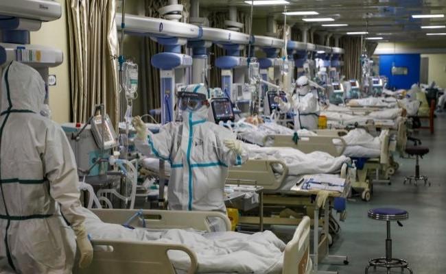 الأزمة النيابية تحذر من انهيار الواقع الصحي بشكل تام