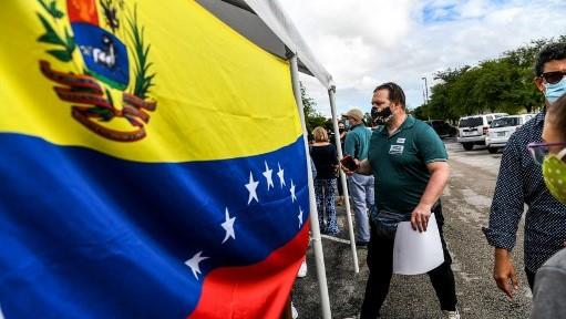الاستشارات الشعبية الرمزية لم تثمر.. غوايدو يعجز عن تعبئة المعارضة الفنزويلية