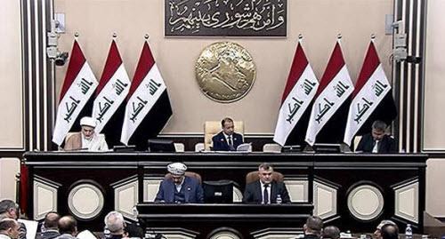 البرلمان يشرع بالتصويت على قانون العمل ويباشر بالقراءة الثانية لقانون حرية التعبير