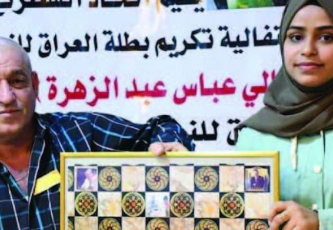 الجمعة.. إقامة بطولة خانزاد الدولية
