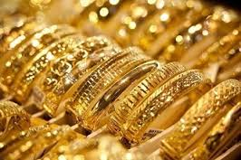 ارتفاع سعر الذهب العراقي الى 205 الاف دينار للمثقال