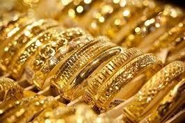 الذهب العراقي ينخفض 170 دينارا