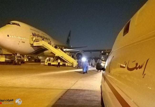 الرحلة السادسة.. النقل تستعد لتسيير رحلة استثنائية جديدة الى الهند