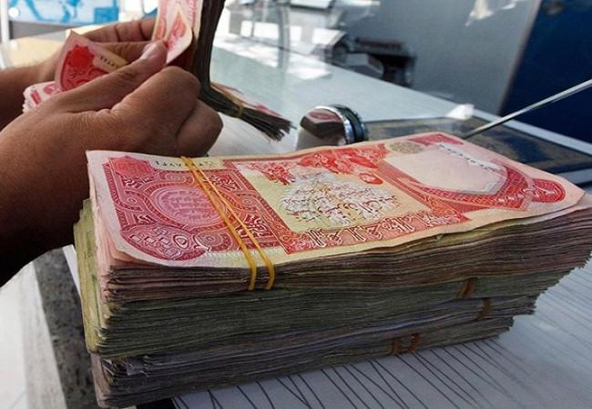 المالية النيابية: سيولة الرواتب متوفرة ووزارة المالية تتحمل تأخير الصرف