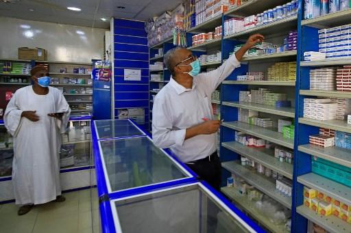 السودان يرفع الإغلاق للحد من كورونا إعتبارا من 8 يوليو