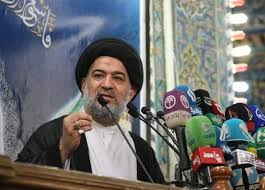 المرجعية العليا تقرر جعل الخطبة السياسية حسب ما تقتضيه المناسبات والمستجدات في الشان العراقي وليس بشكل اسبوعي