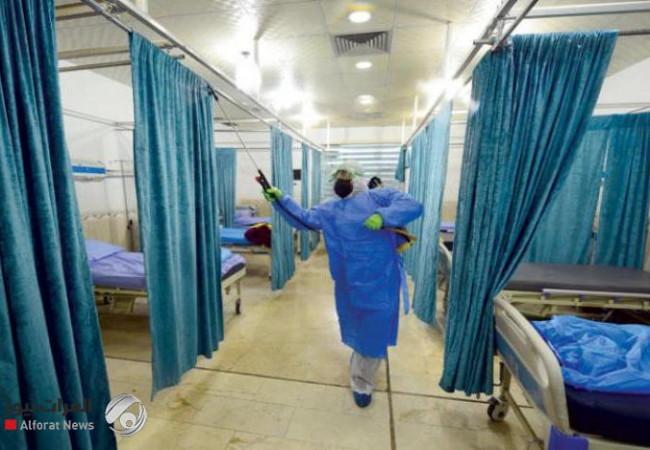 الصحة: افتتاح مراكز لعلاج مرضى كورونا بسعة أكثر من 2400 سرير