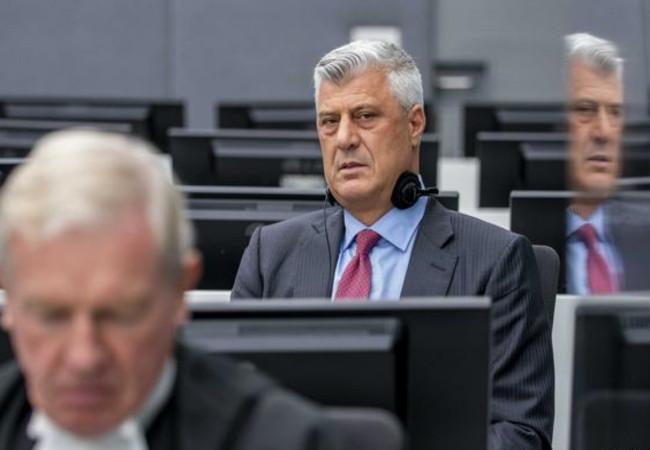 القضاء الدولي قد ينهي حكم المتمردين السابقين لكوسوفو