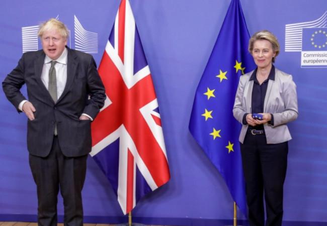 بريطانيا تستعد لبريكست فوضوي بلا اتفاق
