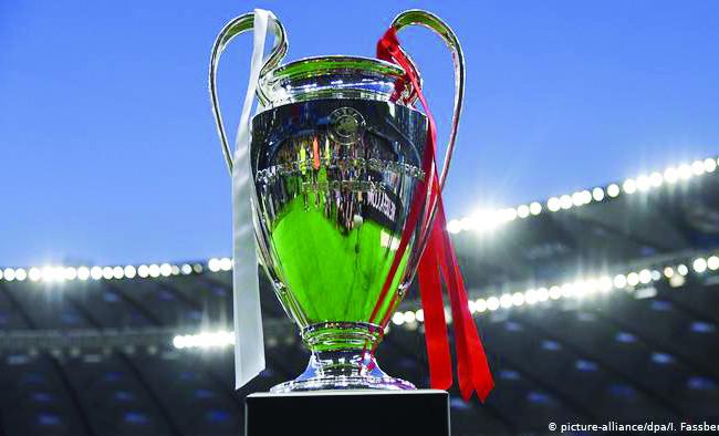 الكشف عن موعد استكمال المباريات الأوروبية