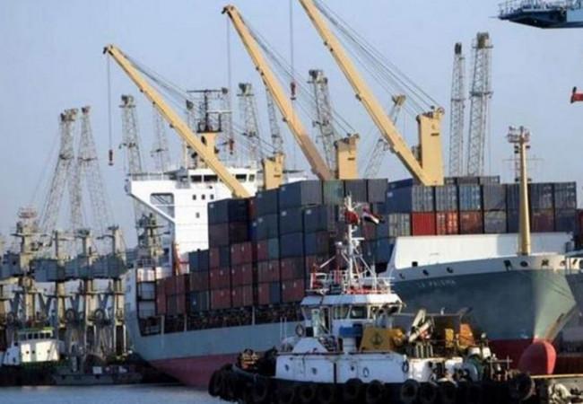 النقل : قسم المسافن والصناعات البحرية سيكون إنموذجا ومنافساً مع دول الجوار والمنطقة
