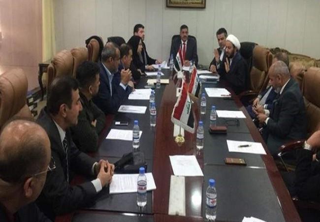 النزاهة النيابية تعلن رفع دعوى قضائية لمنع تجديد رخص شركات الهاتف النقال