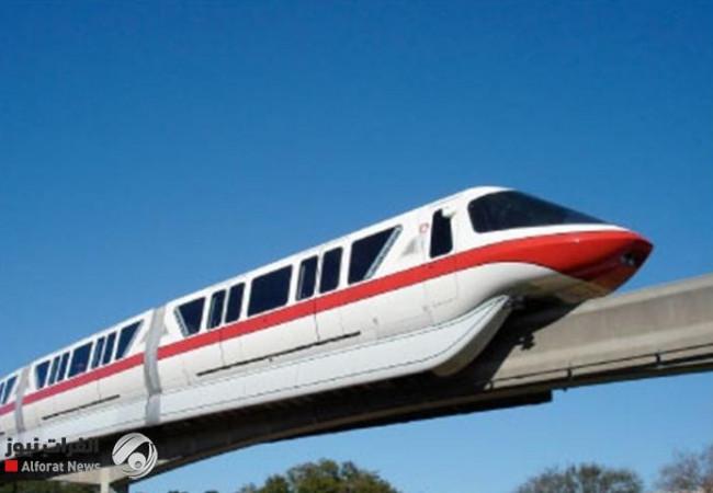 النقل: ماكرون أكد دعمه لمشروع مترو بغداد وسننجزه بفترة قياسية