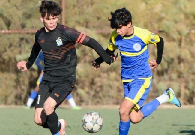 الهيأة التطبيعية توافق على انطلاق دوري الشباب بمشاركة 20 فريقاً
