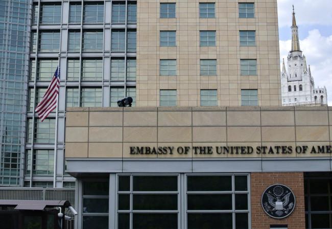 الولايات المتحدة تنوي إغلاق قنصليتيها في روسيا