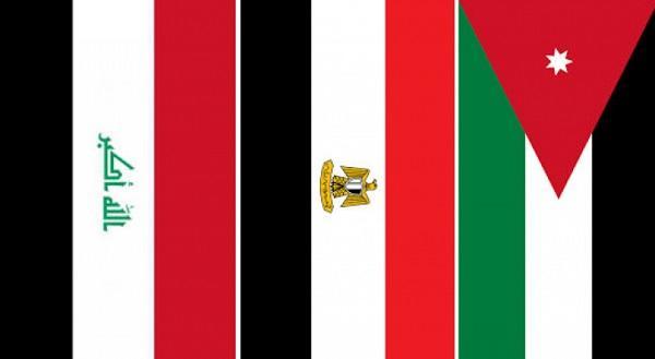 انطلاق اجتماع ثلاثي لوزراء خارجية العراق ومصر والأردن في القاهرة