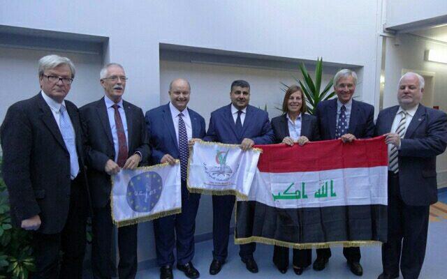 الصحة تعلن اختيار العراق عضوا في الاتحاد الأوروبي للتخصصات الطبية