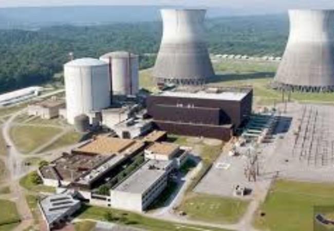 """بريطانيا لمحادثات مع شركة """"كهرباء فرنسا"""" لبناء محطة للطاقة النووية"""