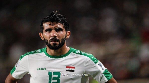 بشار رسن يقترب من الانضمام إلى قطر