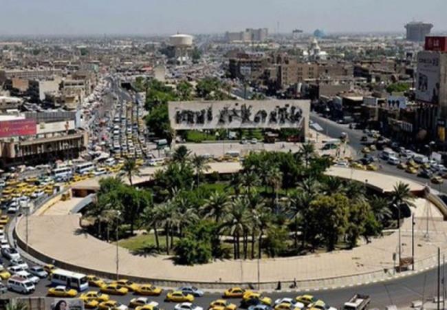 وفد رفيع من الاقليم  في بغداد لبحث الملفات العالقة مع الحكومة المركزية