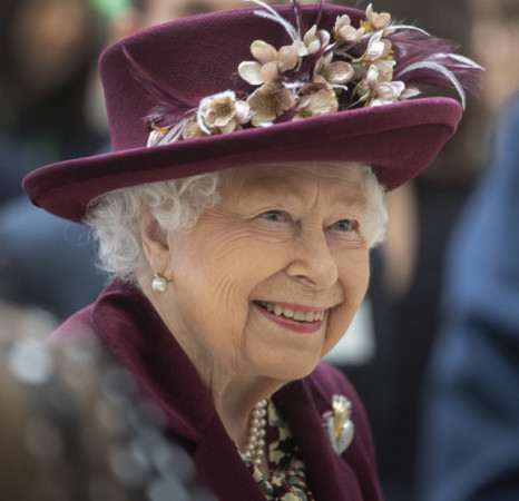 احتفالات ضخمة 2022 بيوبيل الملكة البلاتيني