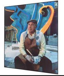 المتحف الهيليني اليوناني للفن يستضيف أعماله… إنطوني كوين رساما ونحاتا في شيكاغو