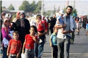 عودة 8743 عائلة نازحة إلى ديالى