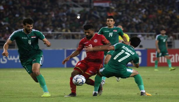 تأجيل بطولة غرب آسيا للمنتخبات بسبب كورونا