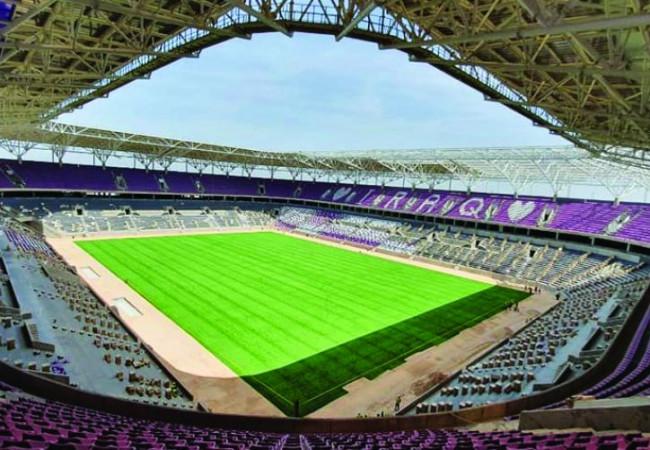 ترجيحات بإقامة افتتاح دوري الكرة في ملعب الحبيبية