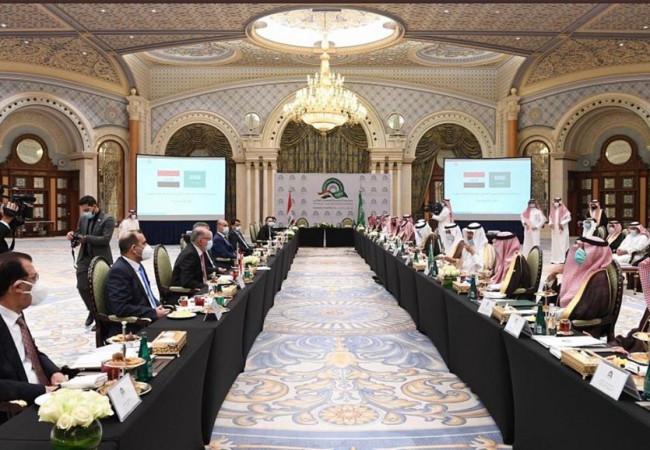 تطورات بشأن اختيار موقع المدينة الرياضية المهداة من السعودية للعراق