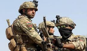 بريطانيا تؤكد استمرار دعمها للجيش العراقي في المجالات كافة