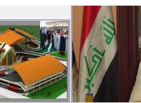 النقل الخاص تعلن أفتتاح اكبر محطة نقل متكاملة في النهضة مطلع العام المقبل