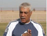 اللجنة الفنية تعادل شهادات تدريبية لأكرم سلمان وصباح عبد الجليل