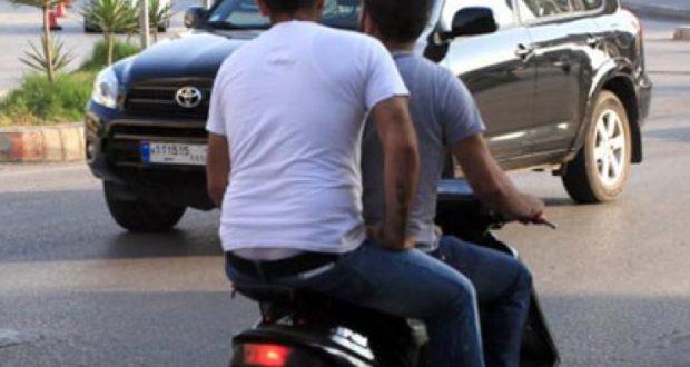 المرور تصدر قرارا متشددا بشأن قيادة الدراجات النارية