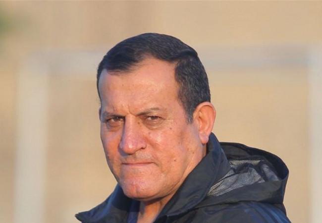 دعم غير محدود.. ادارة النوارس تؤكد تمسكها بالمدرب باسم قاسم