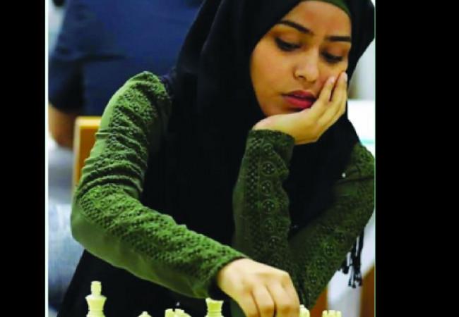 ذهبيتان لشطرنج العراق في البطولة العربية