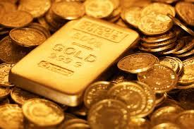 سعر مثقال الذهب العراقي يرتفع بنحو اربعة الاف دينار