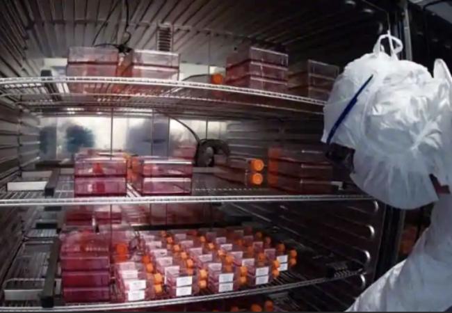 روسيا تأمل إنتاج مئتي مليون جرعة لقاح ضد كورونا