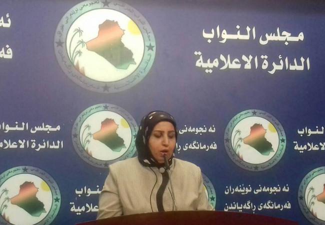 نائبة: رئاسة البرلمان رفضت أكثر من طلب لعقد جلسة استثنائية