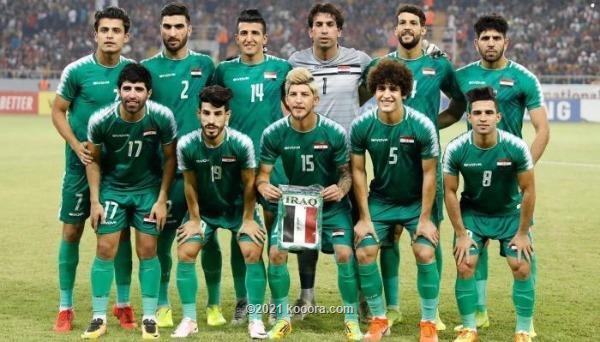 منتخبنا الوطني أول الواصلين إلى البحرين