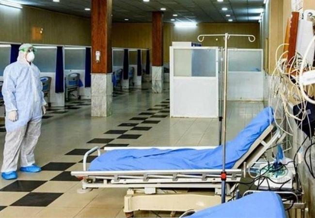صحة الرصافة: قرب افتتاح مستشفى العطاء لمعالجة مصابي فيروس كورونا